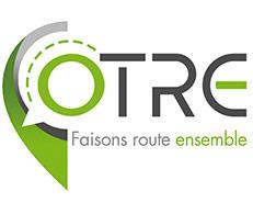 Membre de l'Organisation des Transporteurs Routier Européens (OTRE)